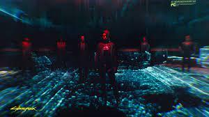 1366x768 Cyberpunk 2077 4k 1366x768 ...