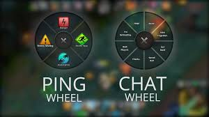 coming to strife ping and chat wheels youtube