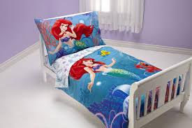 marvelous mermaid crib bedding