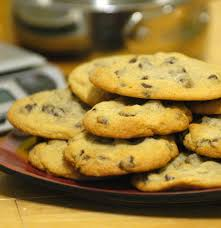 nestle toll house chocolate chip cookies recipe file cooking for engineers
