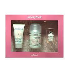 anais anais gift set for women 3 4oz eau de toilette spray 1 7oz