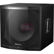 pioneer 15 inch subwoofer. large-images pioneer 15 inch subwoofer