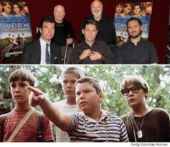 stand by me movie essay