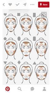 boots botanics contour kit sculpt illuminate and define your ultimate guide to contour your face shape with botanics make up
