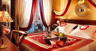 View in gallery Valentines Day romantic bedroom decorating ideas Romantic  Bedrooms: How To Decorate For Valentines Day