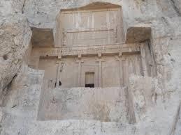 Naqsh-e Rostam: Tomb of Xerxes I - Picture of Nagsh-e Rostam, Persepolis -  Tripadvisor