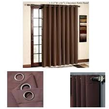 Balcony door curtains Curtain Panel Insulated Sliding Door Curtains Wide Curtains Thermal Insulated Blackout Patio Door Curtain Panel Sliding Door Curtains Insulated Sliding Door Curtains Thaniavegaco Insulated Sliding Door Curtains Balcony Door Curtains Elegant