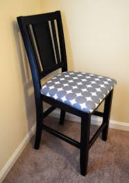 ... Dining Chair, Reupholstering How To Reupholster A High Back Dining  Chair Upholstery Design: Breathtaking ...