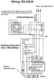 underfloor heating contactor wiring diagram underfloor wiring diagram for contactor underfloor heating wiring diagrams on underfloor heating contactor wiring diagram