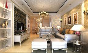 127 Luxury Living Room Designs-4