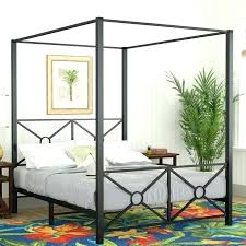 Canopy Bed Frame King Island Queen California Cal Ikea – dsom2005.org