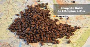 Volcanica's ethiopian yirgacheffe whole bean coffee is some of the best coffee you can find. Ethiopian Coffee History Brewing Facts Best Brands Friedcoffee