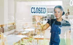 Small Business Facts: Black Business Owners Hit Hard By Pandemic – SBA's  Office of Advocacy
