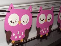 Purple Owl Baby Shower Decorations Betsy U2014 Office And BedroomOwl Baby Shower Decor