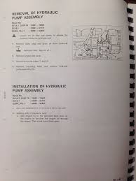 komatsu d20p 7 d21a 7 d21pg 7a dozer shop service repair manual komatsu d20p 7 d21a 7 d21pg 7a dozer shop service repair manual sebm001408