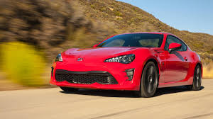 2017 Toyota 86 Scion FR-S review with price, horsepower and photo ...