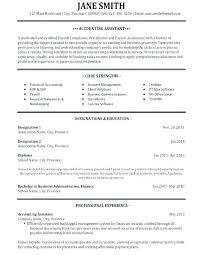 Accounting Assistant Job Description For Resume Best of Accounts Payable Resume Sample Hflser