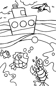 Small Picture Simple Summer Coloring Pages Coloring Pages
