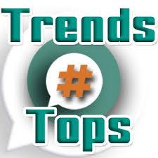 TrendsTops - Assuntos em evidência