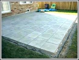 rubber pavers home depot interlocking rubber patio home depot outdoor