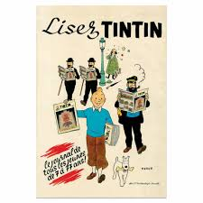 Zonnebloem Leest Tintin Bobby Friends 2 Hold On Webshop