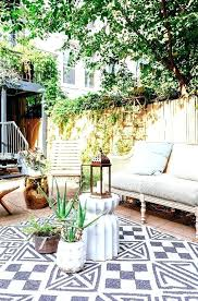 excellent new outdoor decorative rugs best outdoor rugs ideas on outdoor patio in patio area rugs ordinary