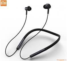 Tai nghe bluetooth Xiaomi đeo cổ LYXQEJ01JY chính hãng