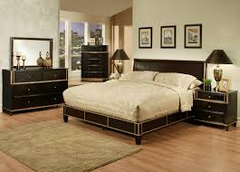 Mirror Style Bedroom Furniture 15 Captivating Queen Bedroom Sets With Modern Style Chloeelan