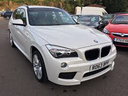 BMW 5 Series 2013 x1 bmw for sale : Used 2013 BMW X1 2.0 18d M Sport xDrive 5dr for sale in Kent ...