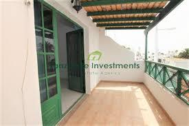 2 Bedroom Apartment For Sale In Central Puerto Del Carmen