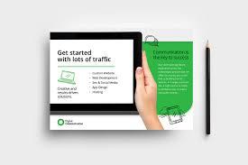 Design Flyer App Web Designer Flyer Template In Psd Ai Vector Brandpacks