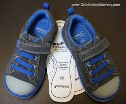 Pediped Fall/Winter Collection: Flex Fit System Shoes Review ...