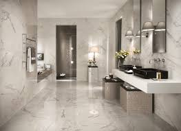 Marble Tile Bathroom And Italian Tile Bathroom White Marble Home - White marble bathroom