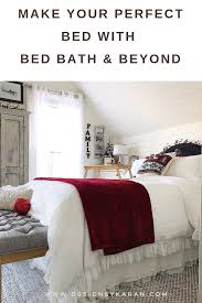 Bed And Bath Designs Make Your Perfect With Bed Bath Beyond Designs By Karan