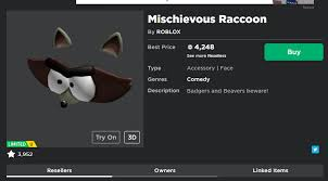 Items to create an avatar that is unique to you. I Just Found A Roblox Hat Based Around Coon From South Park Roblox