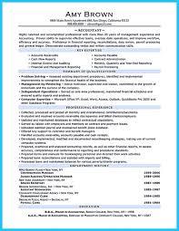 100 Resume Samples For Accountant Resume Samples Program