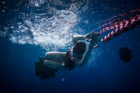 The Biggest Mistakes When Swimming The Combat Swimmer Stroke