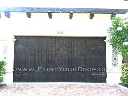 garage doors paint colours st cloud overhead door exterior dark walnut garage doors incredible on exterior