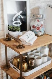 The 25+ best Coffee carts ideas on Pinterest | Coffee bar ideas ...