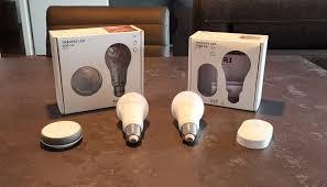 Ikea Trådfri Aansluiten Op Philips Hue En Google Home Smarthome