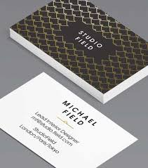 Moo Com Business Card Template Special Finish Design Templates Gold Foil Spot Uv Templates Moo Uk