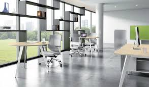 office workstation design. Shared Workstation Office Design I