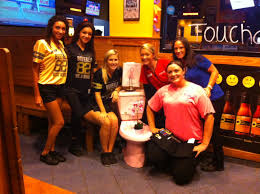 eat wings raise funds buffalo wild wings fridays in trinity 2013 flushing out cancer at buffalo wild wings