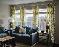 Hanging curtains doesn't have to be a pain! Learn how to hang them