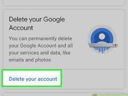 Check spelling or type a new query. How To Delete An Account From Google Play 8 Steps With Pictures
