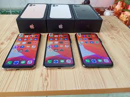Iphone 11 pro max xách tay loại 1... - Điện Thoại Nguyễn Kim