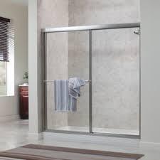 obscure glass shower doors. Tides Framed Bypass Shower Door Oil Rubbed Bronze Finish Obscure Glass 70\ Doors B