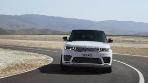 2018 land rover facelift.  rover the range rover sport is getting a facelift and thorough update for the 2018  model year along with an allnew gasolineelectric hybrid variant called  and land rover