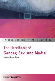 the handbook of gender sex and media karen ross the handbook of gender sex and media 1444338544 cover image