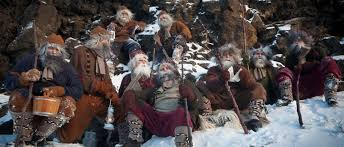 Image result for yule lads
